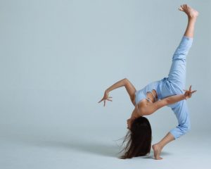 contemporary dance classes in Delhi
