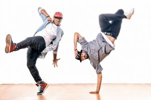 hip hop dance classes in delhi
