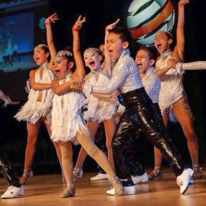 school dance choreographers in Delhi