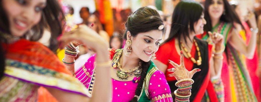 wedding choreographers in delhi